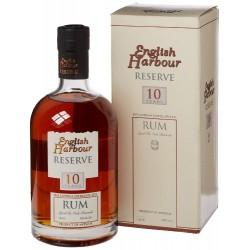English Harbour Reserve Rum 10 let 0,7L