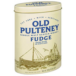 Old Pulteney - Bonboniéra 300g