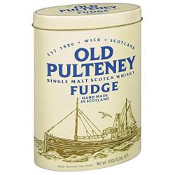 Old Pulteney - Bonboniéra 300g