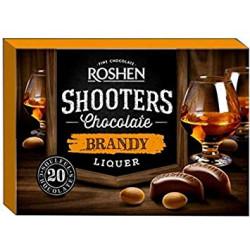 Roshen Shooters - Brandy Pralinky 150g