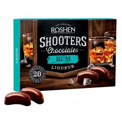 Roshen Shooters - Rumové Pralinky 150g