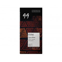 Vivani Bio - Panama - čokoláda s 99% kakaa 80g