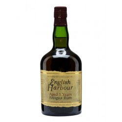 English Harbour Rum 5 let 0,7L