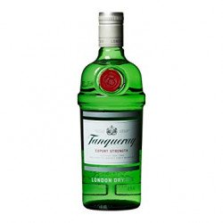 Tanqueray Export Strength London Dry Gin 0,7L