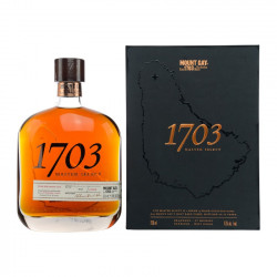 Mount Gay 1703 Master Selection Rum 0,7L