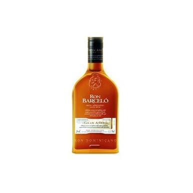 Ron Barcelo Gran Anejo Rum 0,05L