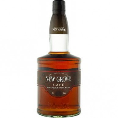 New Grove Cafe Liqueur 0,7L