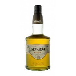 New Grove Honey Rhum Liqueur 0,7L