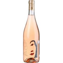 Vinařství Grmolec, Ella Claret pozdní sběr 2017, 0,75L