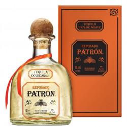 Patron Reposado Tequila 1L