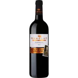 Vinařství Grmolec, Hibernal výběr z hroznů 2017, 0,75L