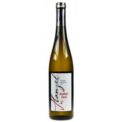 Vinařství Hanzel, Muškát žlutý 2017, 0,75L