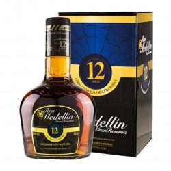 Ron Medellin Gran Reserva Rum 12yo 0,7L