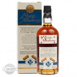 Malecon Reserva Imperial Rum 18 let 0,7L