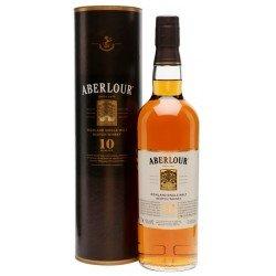 Aberlour Whisky 10 let 0,7L