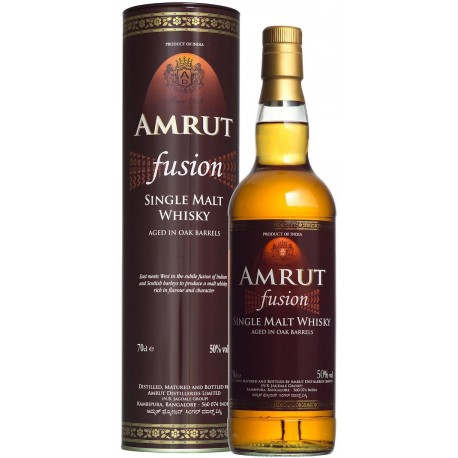 Amrut Indian Fusion Whisky 0,7L