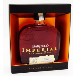 Ron Barcelo Imperial Rum 0,7L