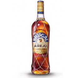 Brugal Anejo Superior Ron Dominicano Rum 0,7L