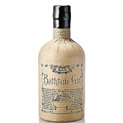 Ableforth's Bathtub Navy Strength Gin 0,7L