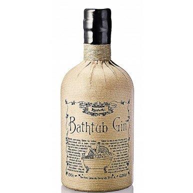 Ableforth's Bathtub Navy Strength Gin 0,7L