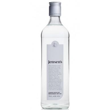 Jensen's Bermondsey Gin 0,7L