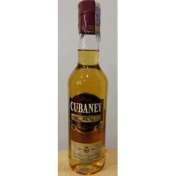 Cubaney Anejo Especial Rum 3yo 0,7L