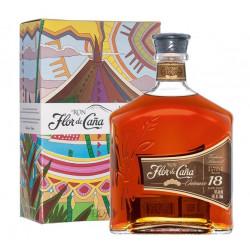 Flor de Cana Centenario Rum Legacy Edition 18yo 1L