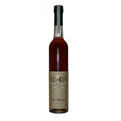 Los Valientes Anejo Reserva Especial Blended Cask Rum 20yo 0,5L