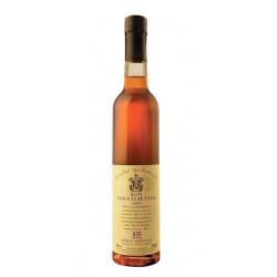 Los Valientes Anejo Especial Blended Cask Rum 15yo 0,5L