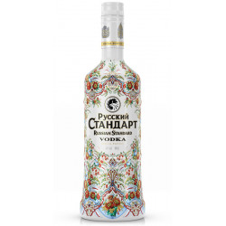 Russian Standard Pavlov Posad Limited Edition Vodka 1L