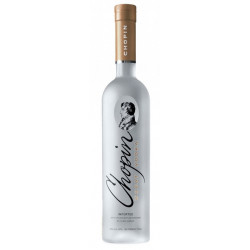 Chopin Wheat Vodka 0,7L