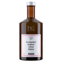 Žufánek Bodamská Malina 0,5L