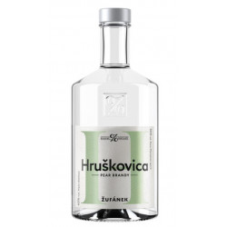 Žufánek Hruškovica 0,1L