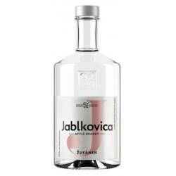 Žufánek Jablkovica 0,5L