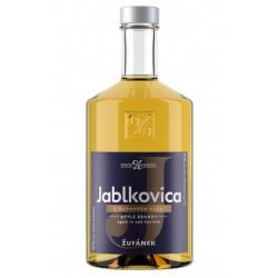 Žufánek Jablkovica ze sudu 0,5L