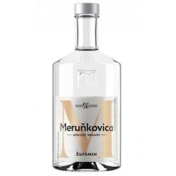 Žufánek Meruňkovice 0,5L