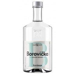 Žufánek Borovička 0,5L