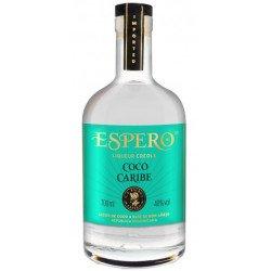 Espero Creole Coco Caribe Rum 0,7L