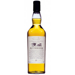 Auchroisk Flora & Fauna Whisky 10yo 0,7L