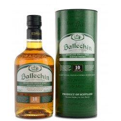 Edradour Ballechin Whisky 10yo 0,7L