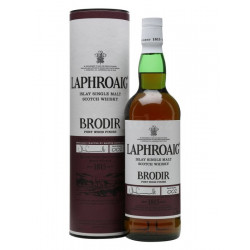 Laphroaig Brodir Port Wood Finish Whisky 0,7L