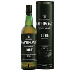 Laphroaig Lore Whisky 0,7L