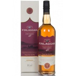 Finlaggan Port Wood Finish Whisky 0,7L