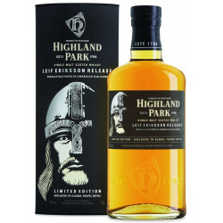Highland Park Leif Eriksson Whisky 0,7L