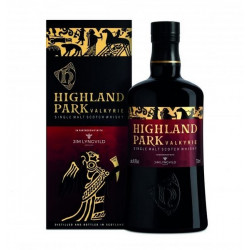 Highland Park Valkyrie Single Malt Scotch Whisky 0,7L