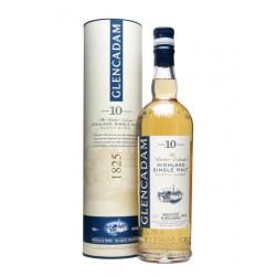 Glencadam Whisky 10yo 0,7L