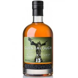 Glendalough Single Malt Whisky 13yo 0,7L