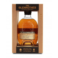 Glenrothes Select Reserve Whisky 0,7L