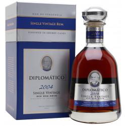 Diplomatico Single Vintage 2004 Rum 0,7L