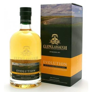 Glenglassaugh Evolution Whisky 0,7L
